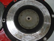 This is the Pressure Plate should NOT look like this, either