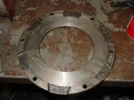 R90S Pressure Ring