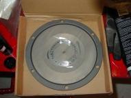 Brand new pressure plate